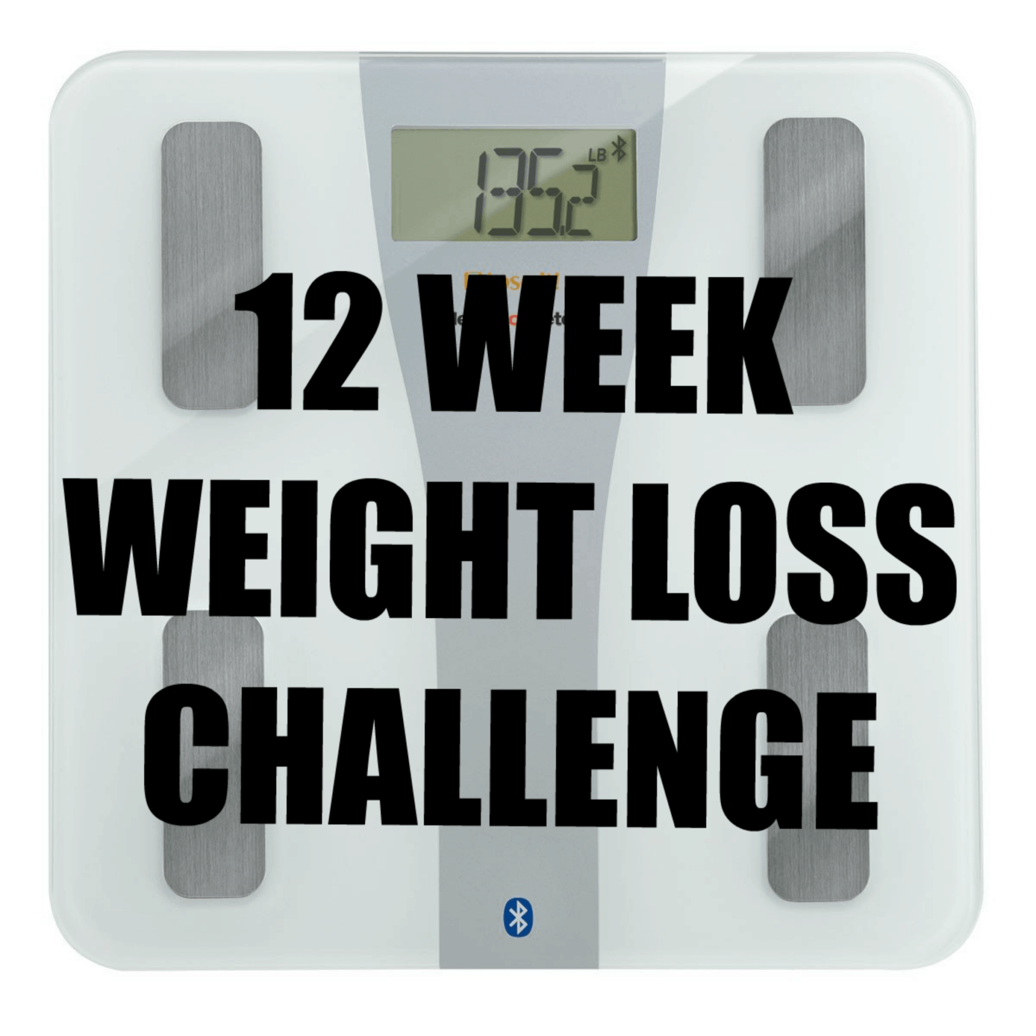 12 weeks weight loss challenge