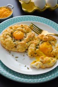Cheddar bay egg fluffs updated photo