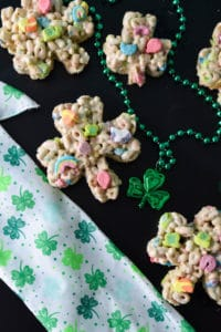 Lucky Charm Treats updated photo