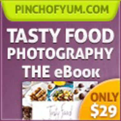Natural Lighting in Food Photography