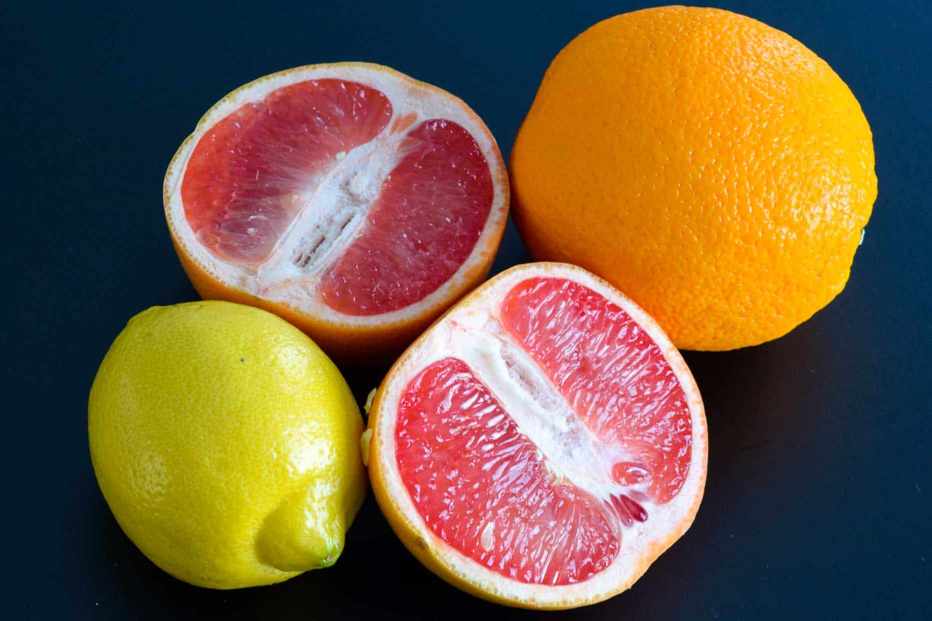 January Seasonal Produce Guide